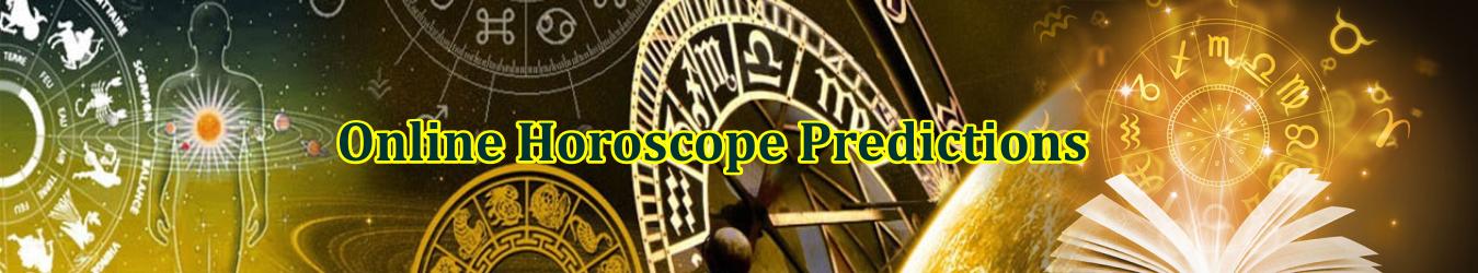 Online Horoscope Predictions | +91-7305442299 | Rajaguru